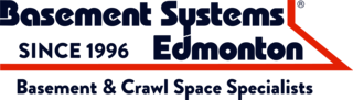 Basement Systems Edmonton Logo