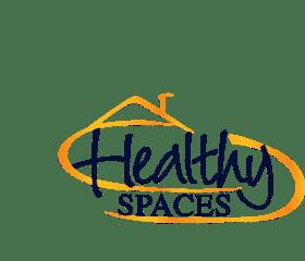 Healthy Spaces Logo