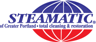 Steamatic of Greater Portland, Inc. Logo
