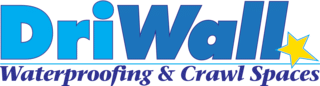 DriWall Waterproofing, Inc. Logo