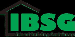 Island Building Science Group Logo