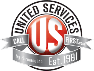 United Restoration, Inc. Logo