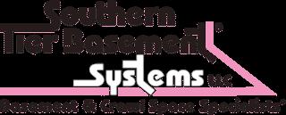 SouthernTier Basement Systems LLC. Logo