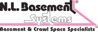 N.L. Basement Systems Logo