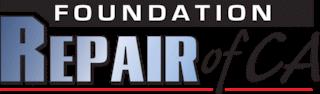 Foundation Repair of CA Logo