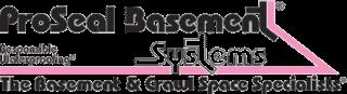 ProSeal Basement Systems Logo
