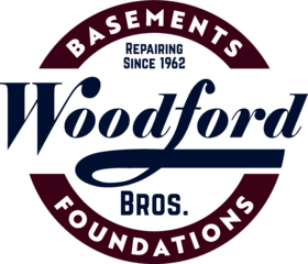 Woodford Bros., Inc. Logo