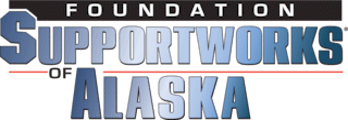 Foundation Supportworks of Alaska Logo