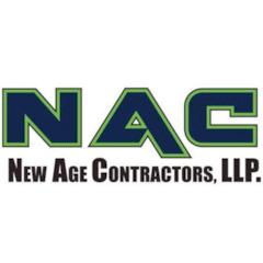 New Age Contractors LLP Logo