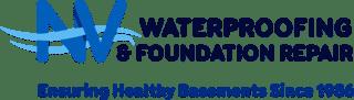 NV Waterproofing Logo