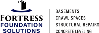 Fortress Foundation Solutions Logo