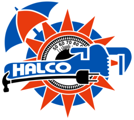 Halco Basement Systems Logo