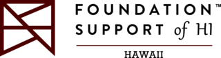 Foundation Support of HI