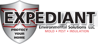 Expediant Environmental Solutions, LLC. Logo