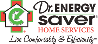 Dr. Energy Saver Central Florida Logo