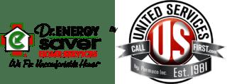 Dr. Energy Saver NE Illinois Logo