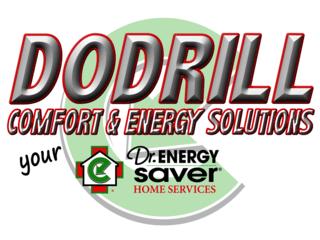 Dodrill Comfort & Energy Solutions Logo