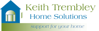 Dr. Energy Saver by Keith Trembley Home Solutions Logo