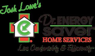 Josh Lowe's Dr. Energy Saver Logo