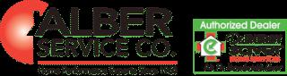 Alber Service Company Logo