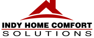 Indiana Home Comfort Solutions Logo