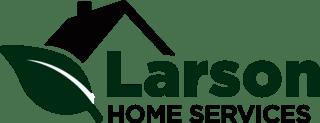 Larson Home Services Logo