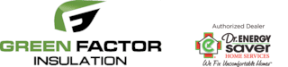 Green Factor Insulation Logo