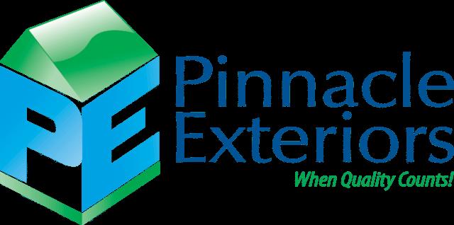 Pinnacle Exteriors Logo