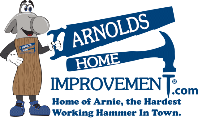 Arnolds Home Improvement Logo