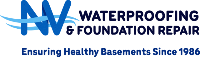 NV Waterproofing & Foundation Repair Logo