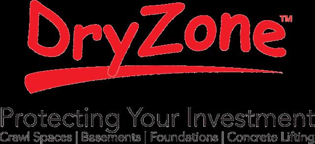 DryZone, LLC Logo