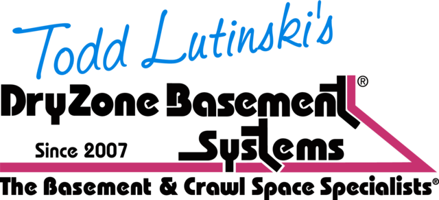 DryZone Basement Systems Logo