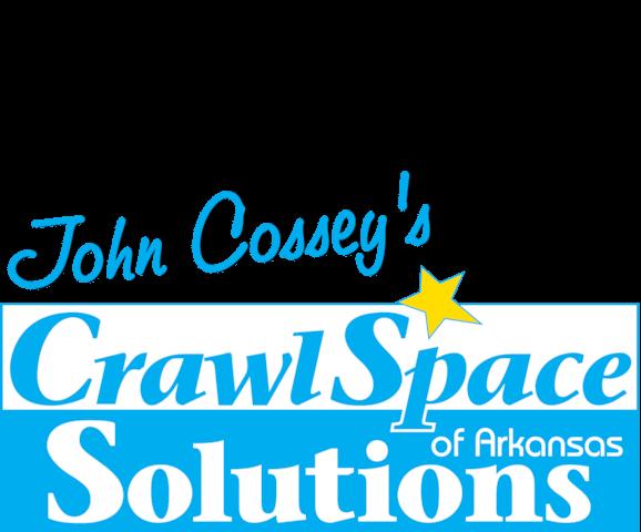 Crawl Space Solutions of Arkansas Logo