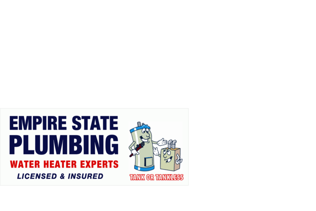 Empire State Plumbing Logo