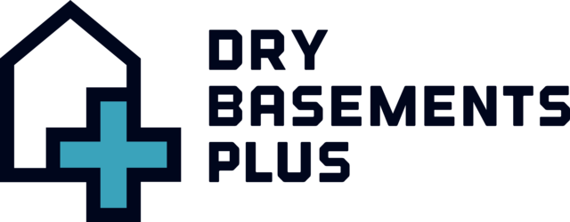 Dry Basements Plus Logo