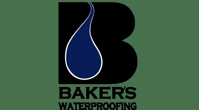 Baker's Waterproofing Logo