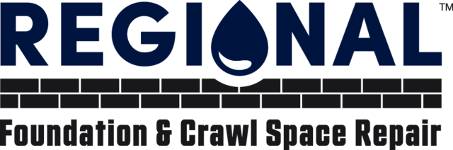 Regional Foundation & Crawl Space Repair Logo