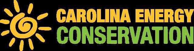 Carolina Energy Conservation Logo