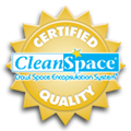 CleanSpace - Authorized Dealer