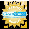 CleanSpace - Authorized Dealer