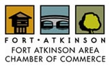 The Fort Atkinson Chamber of Commerce