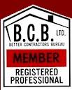 B.C.B. Registered Professional