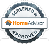 HomeAdvisor Professional Contractor