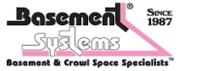 Basement Systems Authorized Dealer