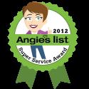 Angie's List 2012