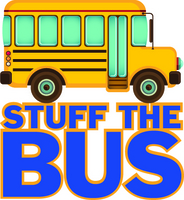 Help Quality 1st Basement Systems and United Way STUFF THE BUS!