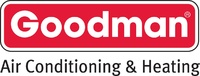 Goodman heating and cooling