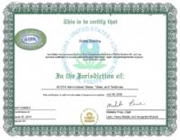 EPA Lead-Safe Certified Business Certification
