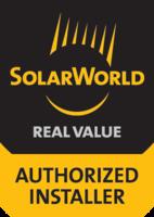 SolarWorld Authorized Installer