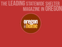 Oregon Home Magazone